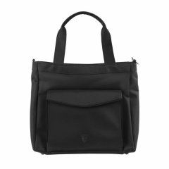 Heys HiLite RFID Laptop Tablet Tote Black