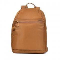 Hedgren Backpack Vogue L RFID Bronze Tone on Tone