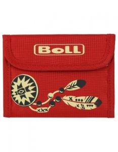 Boll Kids Wallet Truered