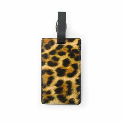 Heys Luggage Tag Leopard