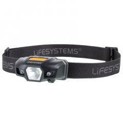 Lifesystems Intensity 155 Head Torch