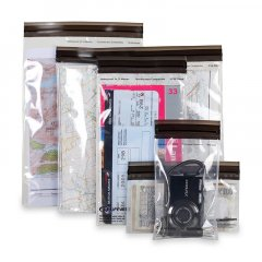 Lifeventure DriStore LocTop Bags Valuables