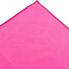 Lifeventure SoftFibre Trek Towel Advance pink large