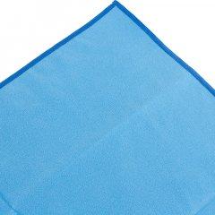 Lifeventure SoftFibre Trek Towel Advance blue giant