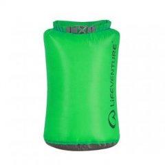 Lifeventure Ultralight Dry Bag 10 l Green
