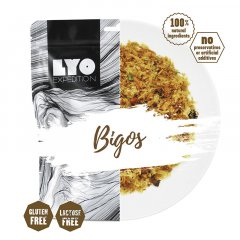 LYOfood Bigos velká porce