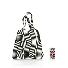 Reisenthel Mini Maxi Shopper Zebra