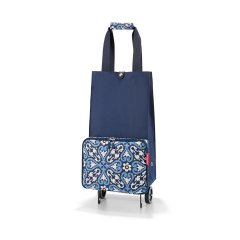 Reisenthel Foldabletrolley Floral 1