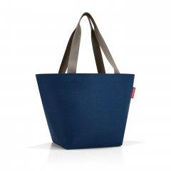 Reisenthel Shopper M Dark Blue
