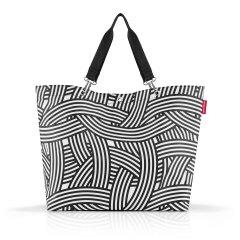 Reisenthel Shopper XL Zebra
