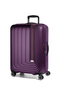 March Beau Monde L Purple metallic