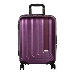 March Beau Monde S Purple metallic