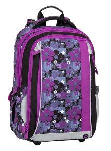 Bagmaster Mercury 8 A Black/pink/violet