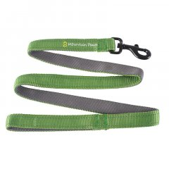 Mountain Paws Dog Lead green 125 cm