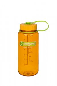 Nalgene Wide Mouth 0,5 l Clementine