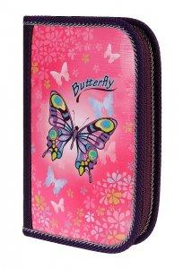 Emipo Penál 2-klopy Butterfly
