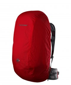 Mammut Raincover XL fire