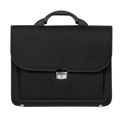 REAbags 7416-T - černá textil