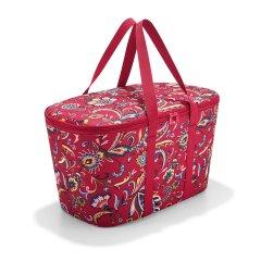 Reisenthel Coolerbag Paisley Ruby