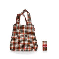 Reisenthel Mini Maxi Shopper Glencheck Red