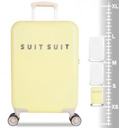 SUITSUIT TR-1220/3-S - Fabulous Fifties Mango Cream