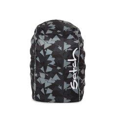 Ergobag Pláštěnka na batoh Satch 2 černá