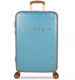 SUITSUIT Fab Seventies Obal na kufr M AS-71156 Reef Water Blue