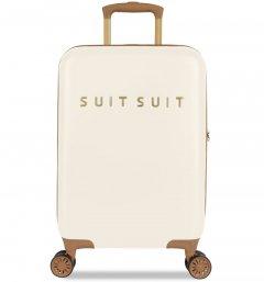 SUITSUIT TR-7104/3-S Fab Seventies Antique White