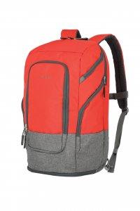 Travelite Basics Backpack L Red