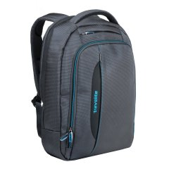 Travelite Crosslite Backpack Slim Anthracite