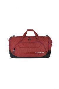 Travelite Kick Off Duffle XL Red