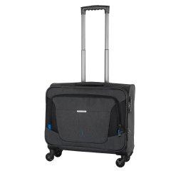 Travelite @Work 4w Businesswheeler Anthracite