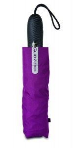 Lifeventure Trek Umbrella Medium Purple