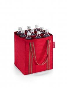 Reisenthel BottleBag Red