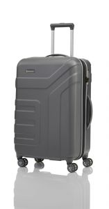 Travelite Vector 4w M Anthracite