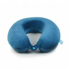 BG Berlin ErGO Travel Pillow Blue
