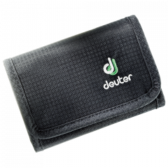 Deuter Travel Wallet Black