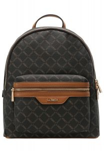 L.CREDI Filiberta Backpack Brown