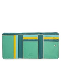 Mywalit Medium Tri-fold Wallet Mint