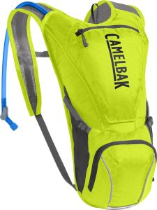 CamelBak Rogue 2,5 l Lime punch/Silver
