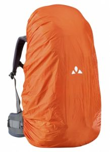 Vaude pláštěnka pro batohy 6-15 l orange
