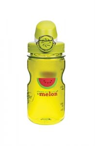 Nalgene On the Fly Kids 0,35 l Green/ Melon