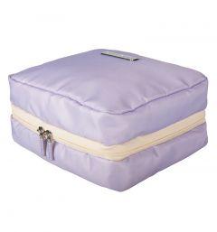 SUITSUIT obal na spodní prádlo Paisley purple AF-27114