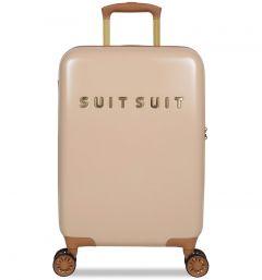 SUITSUIT Fab Seventies Kabinové zavazadlo S Warm Sand
