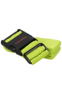 Travelite Luggage Strap Green