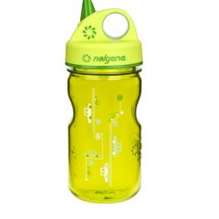 Nalgene Grip´n Gulp Kids 0,35 l Green/ Cars