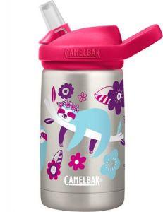 Camelbak Eddy+ Kids Vacuum Stainless 0,35 l Flowerchild Sloth