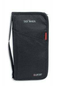Tatonka Travel Zip L RFID B Black