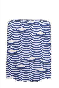 Travelite Luggage Cover L Waves