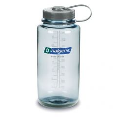 Nalgene Wide Mouth 1 l Seafoam